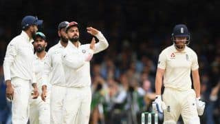 India vs England 2018: Nasser Hussain Slams Virat Kohli and Co. After Innings Loss at Lord's, Says 'It's Men Against Boys Now'