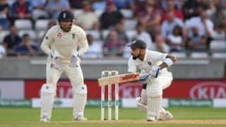 India vs England 2018, 1st Test Day 3, Edgbaston: Virat Kohli Stands Between Victory And Defeat at Edgbaston After Ishant Sharma's Eighth Five-For in Test Cricket