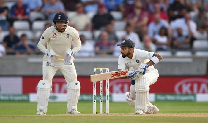 Image result for edgbaston test England India 2018