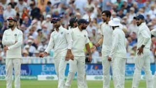 India vs England 2nd Test at Lord's: We Are Playing Competitive Cricket, A Fact Which People Are Overlooking Very Easily, Says India Skipper Virat Kohli