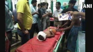 West Bengal: Three-year-old Shot in Malda During Panchayat Body Formation After Clashes Broke Out Between BJP, TMC
