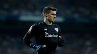Chelsea Triggers Set to Complete Kepa Arrizabalaga Transfer For 80 Million Euros Making Him World's Most Expensive Goalkeeper