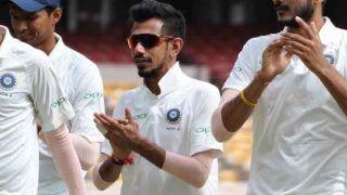 टीम इंडिया के युवा गेंदबाज के फैन हुए राहुल द्रविड़, कहा टेस्ट मैच में भी मिले मौका