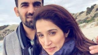 Zaheer Khan and Sagarika Ghatge Are Having a Blast in South Australia! VIEW PICS