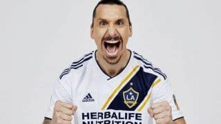 Zlatan Ibrahimovic Takes a Dig at His Agent Mino Raiola--See Picture
