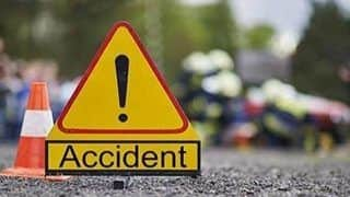 Madhya Pradesh: 3 Killed, 50 Injured as Bus Falls Into Drain in Jabalpur