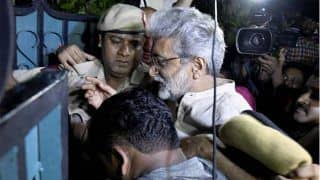 Bhima Koregaon Case: Bombay High Court Grants Interim Protection From Arrest to Gautam Navlakha Till November 1