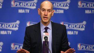India May Host NBA Pre-Season Game in Mumbai Next Year: NBA Chief Adam Silver