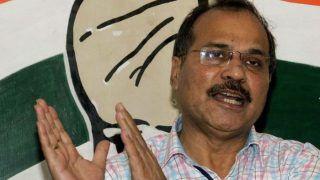 पश्चिम बंगाल कांग्रेस के अध्यक्ष ने ममता बनर्जी को बताया गिरगिट, कहा गुजराल और देवगौड़ा की तरह पीएम बनना चाहती हैं