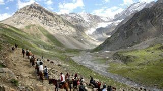 J-K Administration Withdraws Press Note Announcing Cancellation of Amarnath Yatra 2020