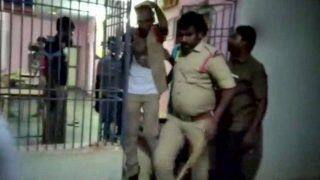 Andhra Pradesh: Villagers Thrash Cops, Ransack Rapur Police Station in Nellore District