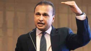 Anil Ambani Guilty of Contempt, Supreme Court Tells Him to Pay Rs 450 Crore to Ericsson India or go to Jail