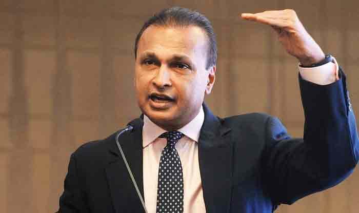 Anil Ambani (File Photo)
