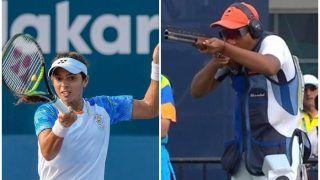 Asian Games 2018: Prime Minister Narendra Modi Shower Praise onShardul Vihan, Ankita Raina