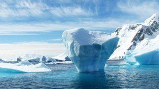 GOOD NEWS: IIT खड़गपुर के रिसर्च में दावा, अंटार्कटिका में ओजोन क्षरण में आई कमी