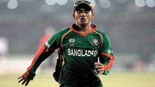 Banned Bangladesh's Batsman Mohammad Ashraful Hopeful Of InternationalReturn