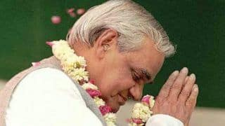 जनता के दिल पर राज करते थे अटल, 1991 से 2004 तक लगातार चुने गए लखनऊ से सांसद