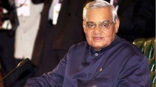 देश के पूर्व प्रधानमंत्री अटल बिहारी वाजपेयी का निधन, राजस्थान से था करीबी रिश्ता