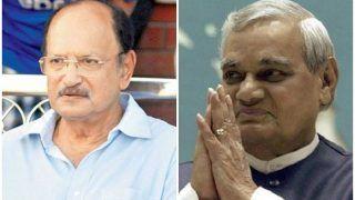 India vs England: India Captain Virat Kohli Condoles Demise Of Ajit Wadekar And Former Prime Minister Atal Bihari Vajpayee