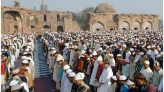 Eid 2018 Date News in Hindi: समाचार, Photos and Videos on Eid