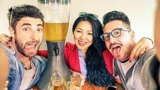 Cheers! Here Are 7 Pocket Friendly Places in Pune You Can Enjoy Beer in