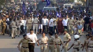 Bhima Koregaon Violence: Pune Sessions Court Grants 90-day Extension to Police For Filing a Chargesheet Against Four People
