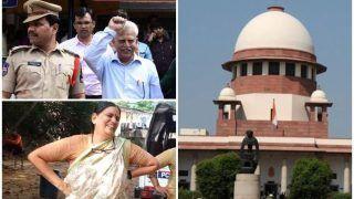 Bhima Koregaon Probe: No Jail For Five Arrested Activists Till September 6, Orders Supreme Court; Top Developments