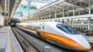 Delhi Likely to Get 2 Stations Under 3 Proposed Bullet Train Projects, Noida Also to Get 2