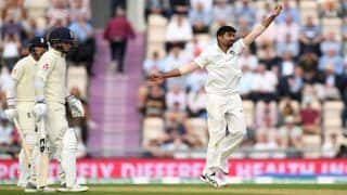 India vs England 4th Test Day 1 Highlights: India 19-0 at Stumps in Reply to England's 246