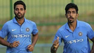 India vs England: Virat Kohli & Co. Missing Services of Bhuvneshwar Kumar and Jasprit Bumrah in Test series, Says Jonty Rhodes