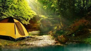 11 Less explored camping destinations in India!