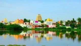 When in Chennai do Not Forget to Visit The Beautiful Rama Temples