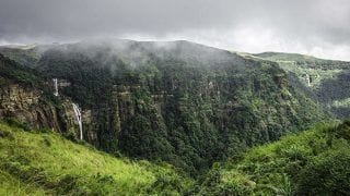 5 Reasons to Visit Cherrapunji at Least Once in Your Lifetime
