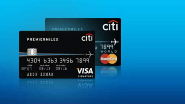 Best Travel Credit Cards For The Indian Globetrotter