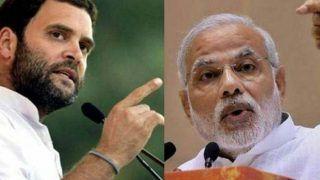 मोदी और राहुल दोनों की परीक्षा, 5 राज्यों के चुनाव परिणाम तय करेंगे 2019 में किसकी बनेगी सरकार