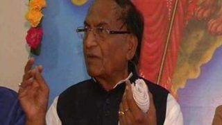 दलितों की सिर्फ 2 पीढ़ियों को रिजर्वेशन दिया जाए: सीनियर बीजेपी नेता