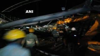 Kalaburagi: Six Dead, One Injured After Crane Collapses at Under-construction Cement Factory