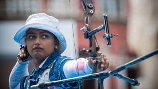 Asian Games 2018: Deepika Kumari Fails at Big Stage Again, Crashes Out of Women's Individual Recurve Event