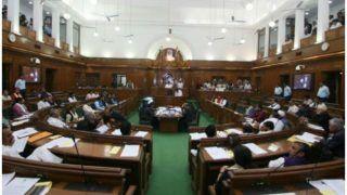 Delhi Assembly to Construct Ravidas Mandir at Same Site