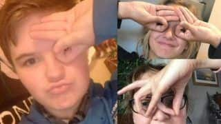 Dele Alli Hand Challenge is The Latest Internet Obsession And People Are Making Tricky Hand Moves, Take a Look