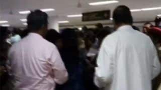 Assam NRC Issue: TMC Delegation Detained at Silchar Aiport, Mamata Calls it 'Beginning of End'
