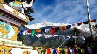 Here's Your Complete 5-day Dharamsala And McLeod Ganj Itinerary