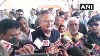NRC Assam: Chhattisgarh CM Raman Singh Says India is Not a Dharamsala