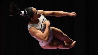 Asian Games 2018: Dipa Karmakar Pulls Out ofWomen's Artistic Gymnastics Team Final as Knee Injury Flares Up
