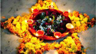 Diwali 2019: दिवाली पर खरीदें मिट्टी के दिए, रौशन होगा इन गरीबों का घर...