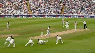 India vs England First Test: NACC Blames Pricing For Poor Attendance At Edgbaston