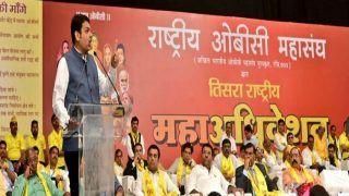 महाराष्ट्र: मुख्यमंत्री देवेंद्र फडणवीस ने केंद्र से की ज्योतिबा फुले और सावित्रीबाई को भारत रत्न देने की मांग