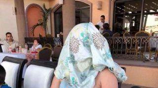 VIRAL: रेस्टोरेंट में बच्चे को दूध पिला रही थी महिला, मिला स्तन ढकने का सुझाव, महिला ने दिया करारा जवाब...