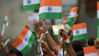 Ahead of Independence Day, Let's Take a Look at The Evolution of The Indian National Flag