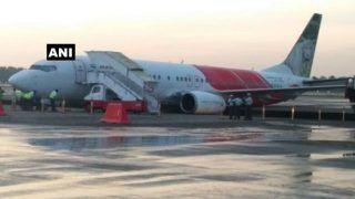 मिलान से दिल्ली आ रहे विमान में सवार थे 250 लोग, कॉकपिट में जबरदस्ती घुसने लगा शख्स तो वापस लौटी फ्लाइट